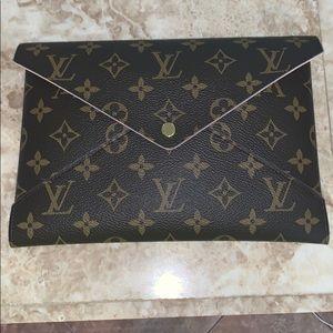 Louis Vuitton kiragami large